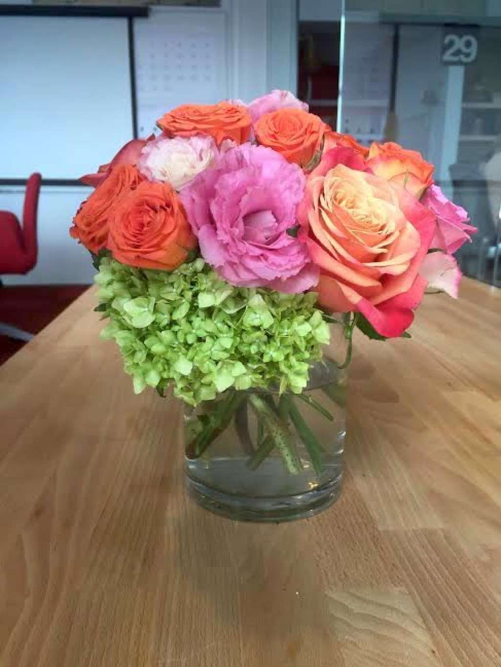 An Easy 2 Minute Trick to Up the Ante on Any Arrangement