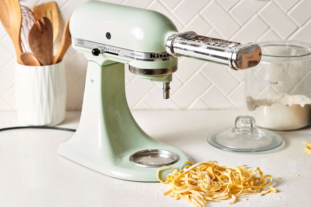 6 Things Every KitchenAid Stand Mixer Owner Needs