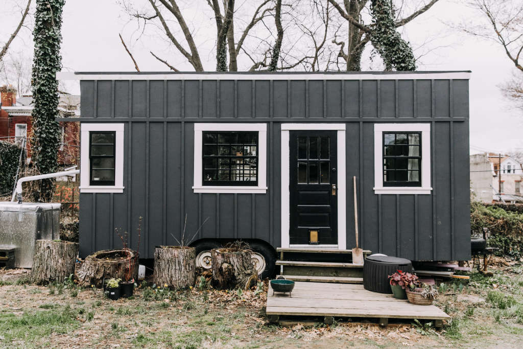 10 Free (or Very Cheap) Tiny House Plans