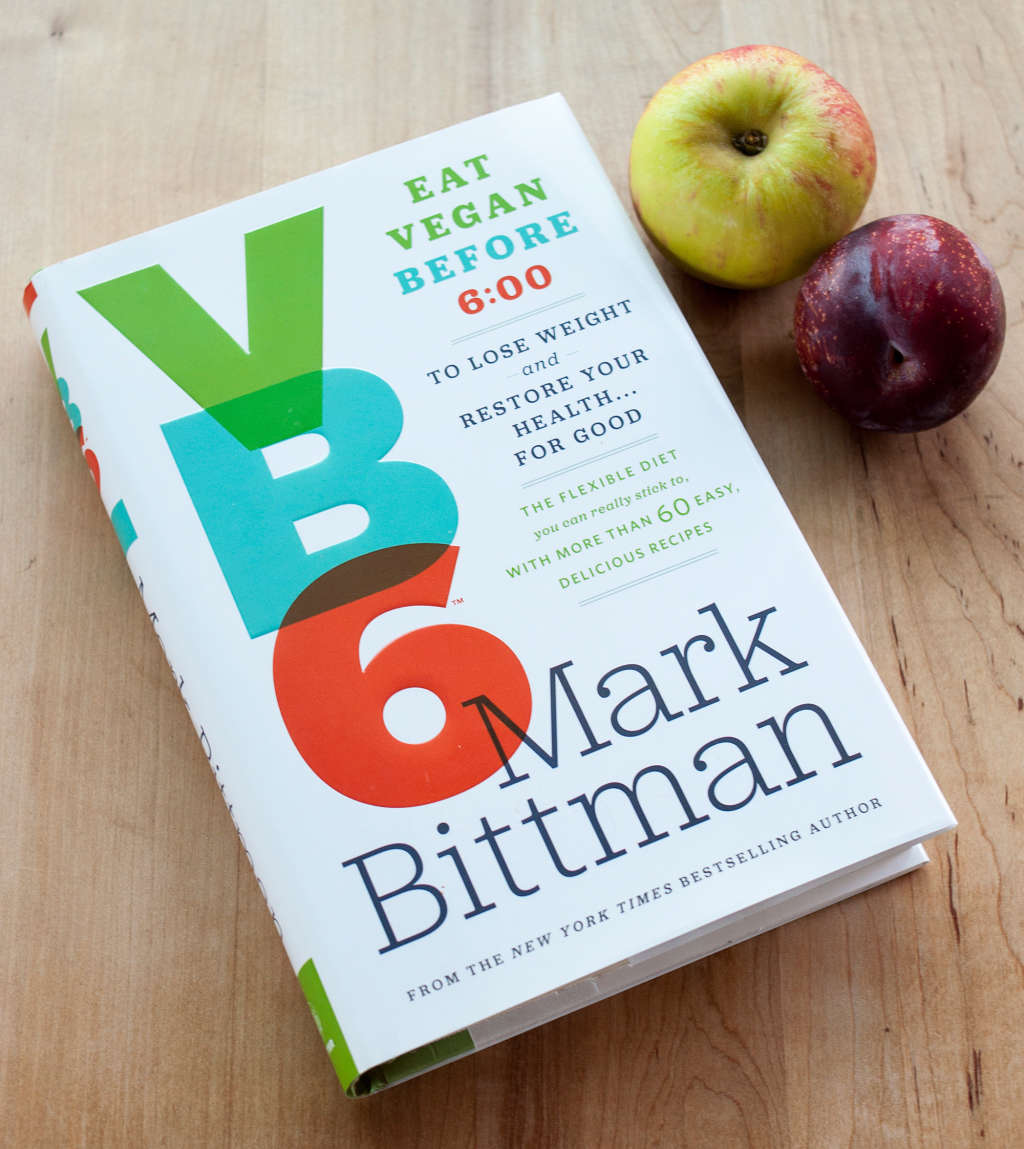 Healthy Habits Hero: Mark Bittman