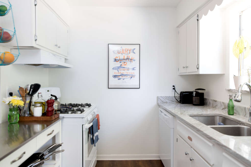 5 Ideas to Steal If You Have Limited Counter Space