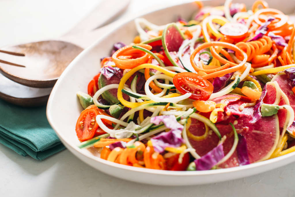 20 Dinner Salads to Add to Your Summer Meal Plan