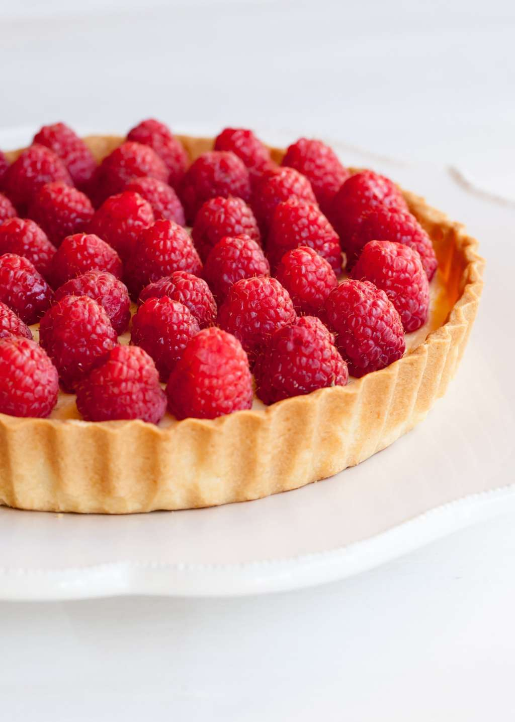 How To Make Pâte Sablée for Tarts and Pastries