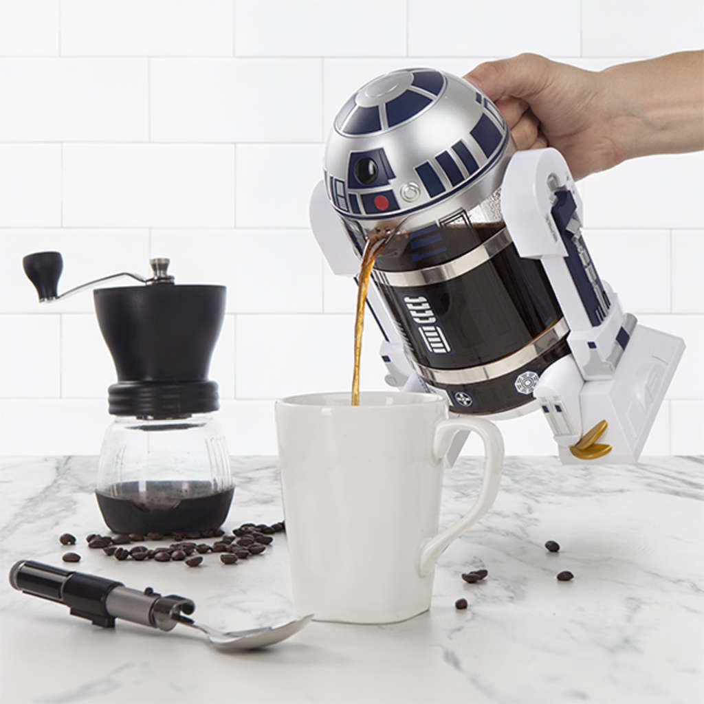 5 Star Wars Kitchen Gadgets For the Superfan
