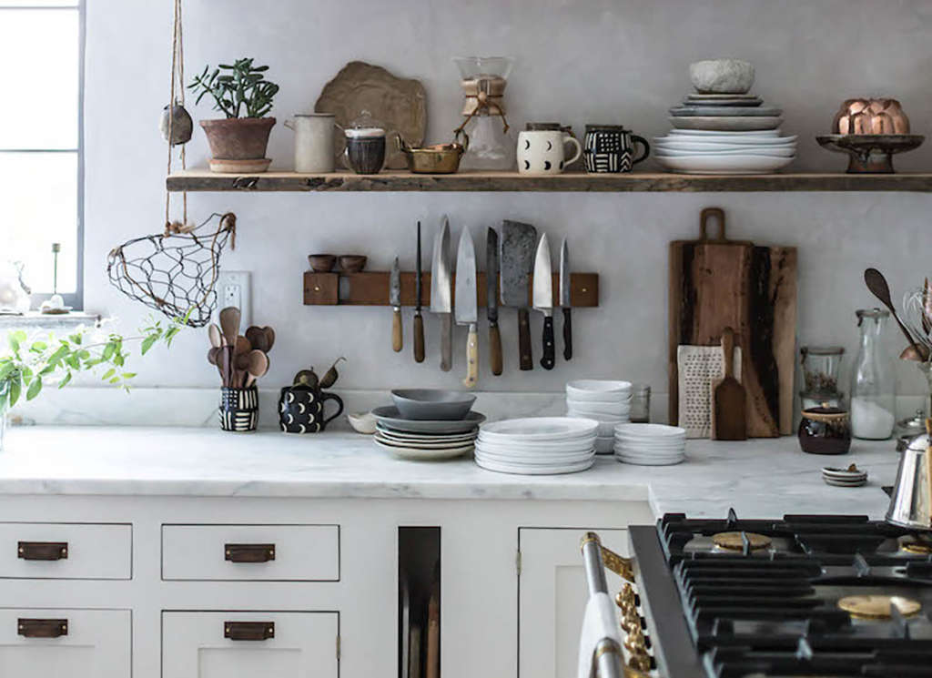 It's All About Texture: These 10 Materials Will Set Your Kitchen Apart
