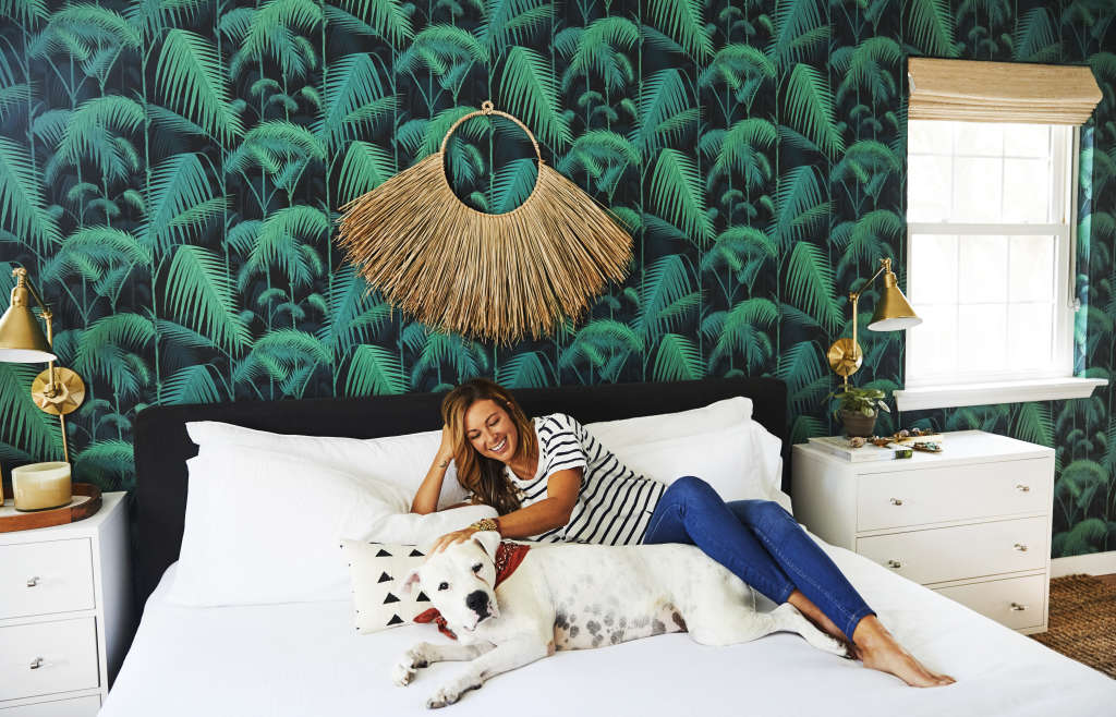 The Laid Back Home of Southern Charm's Chelsea Meissner