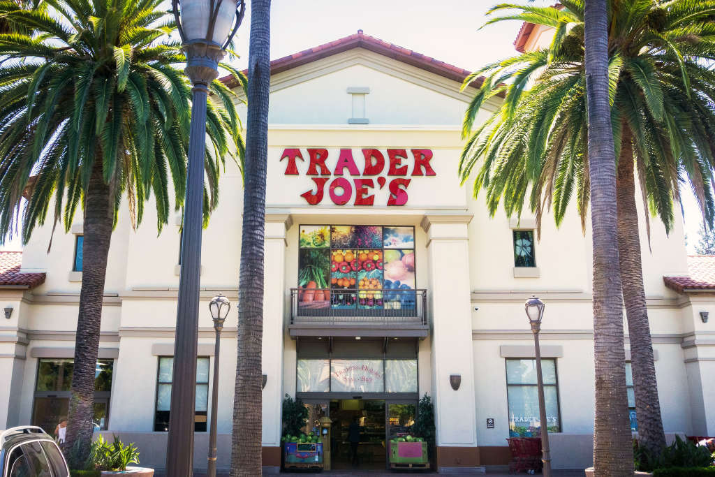 Trader Joe's Is the Only Place I Will Buy These 8 Things