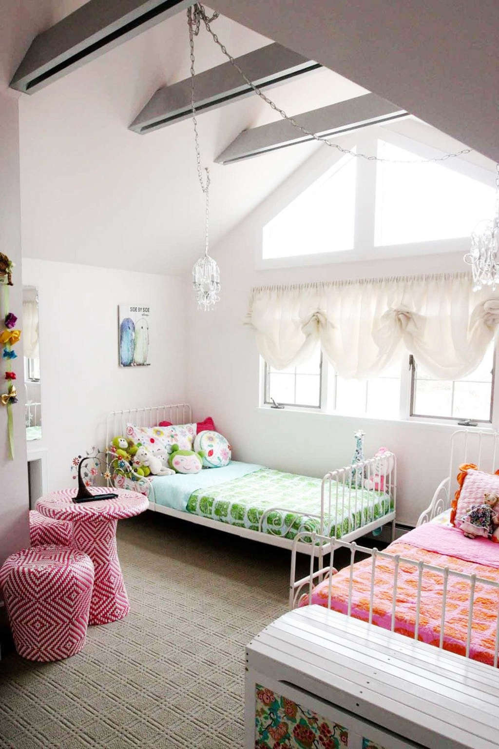 How To Stick To A Budget in Your Nursery or Kids Room