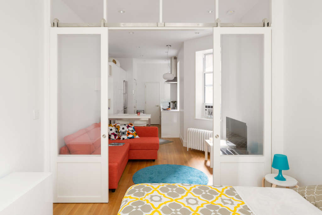 5 Homes That Show Off How to Live Large in a Small Space