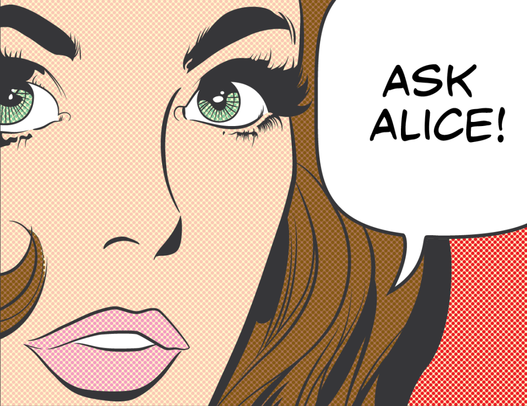 Alice, How Can I Make My Home a Happy Place After a Big Breakup?