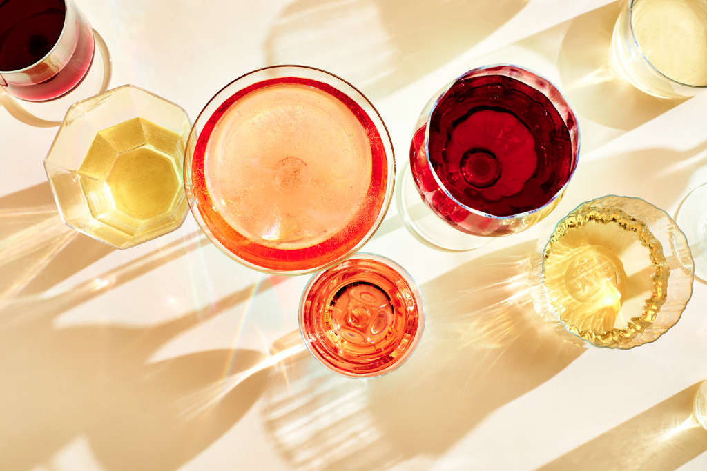 5 Experts on the Best Wine You Can Buy at Trader Joe's