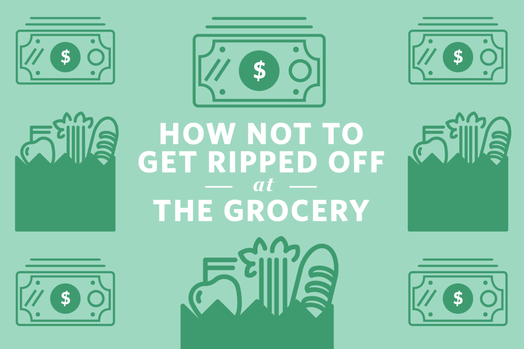 Our Best Tips for Saving Money at the Grocery Store