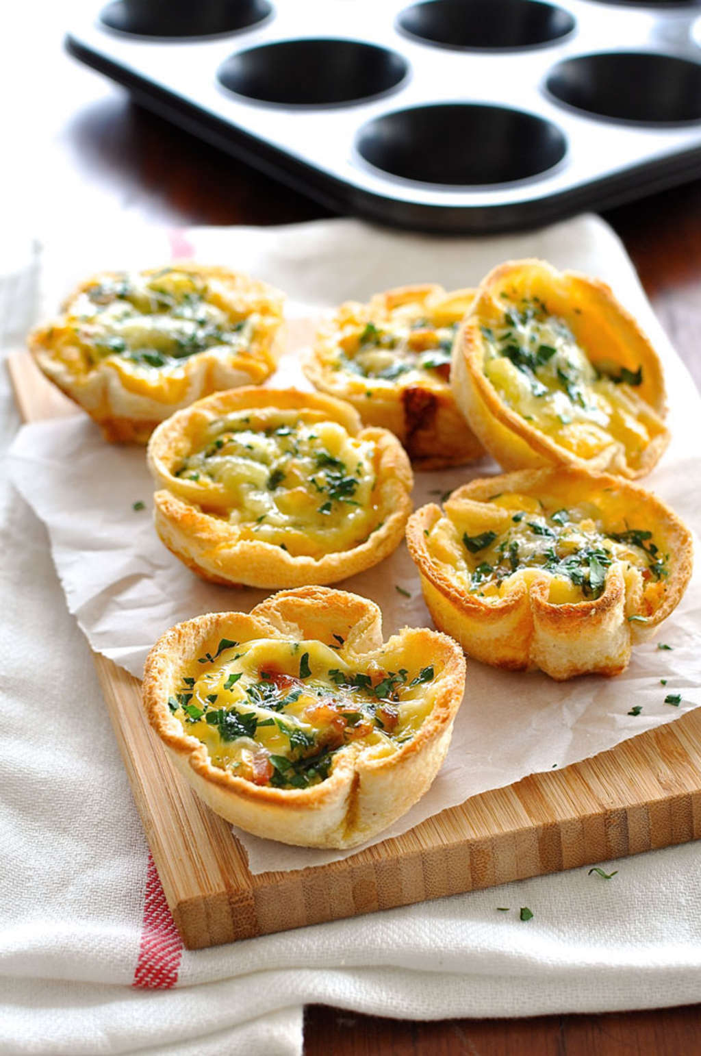 This Is the Most Popular Quiche Recipe on Pinterest