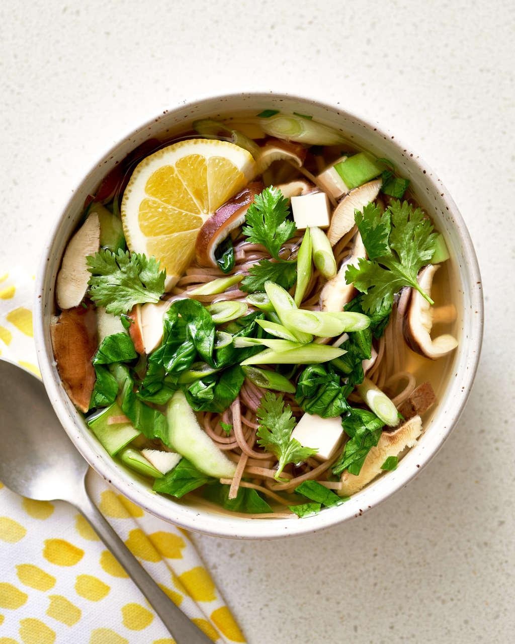 8 Light & Fresh Slow Cooker Recipes for Lemon-Lovers