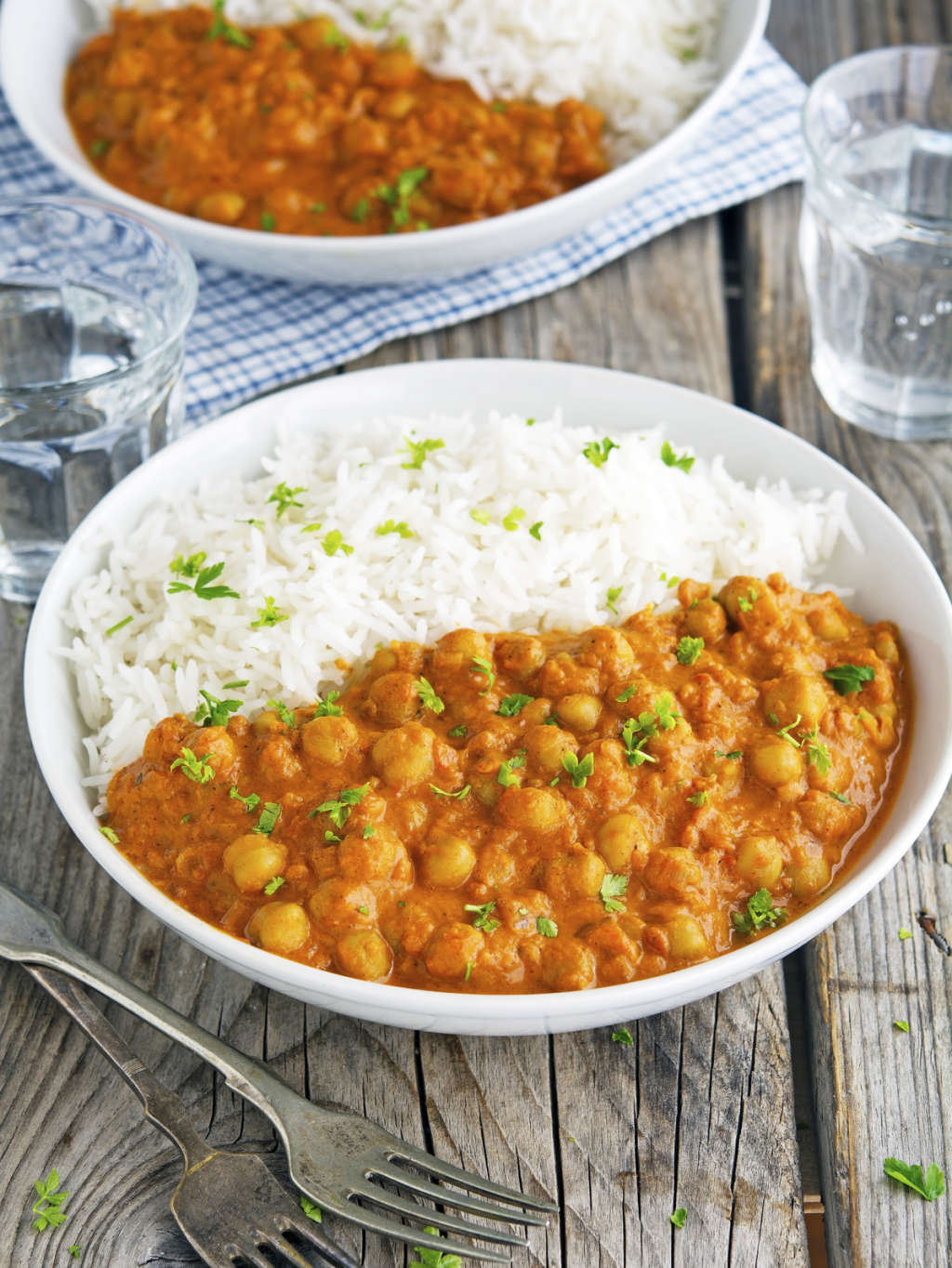 This Is the Most Popular Chickpea Recipe on Pinterest