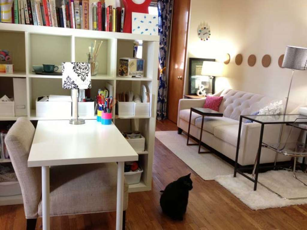 Rae's Closet-Filled Compact Home