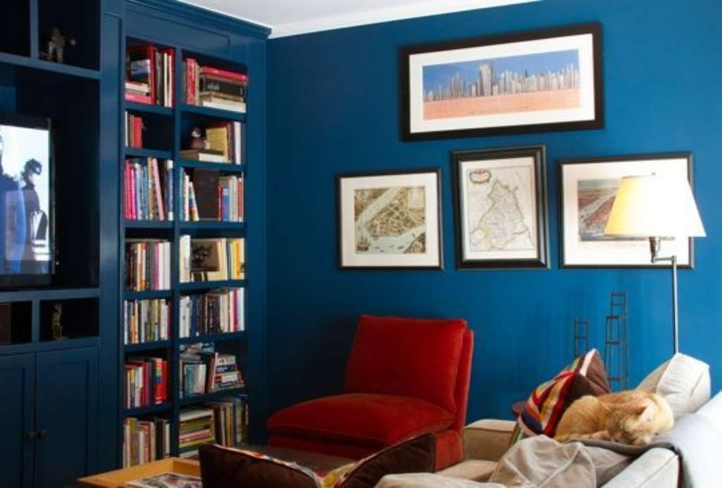 Fess Up: Have You Ever Painted A Rental Without Permission?