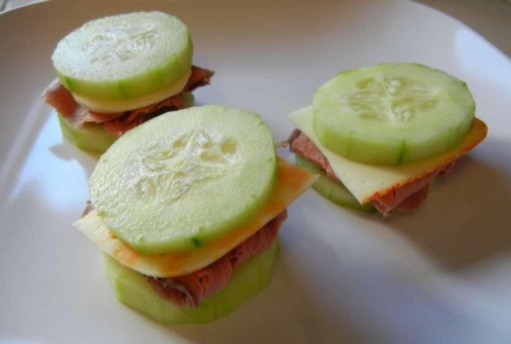 The Most Popular Sandwich Recipe on Pinterest