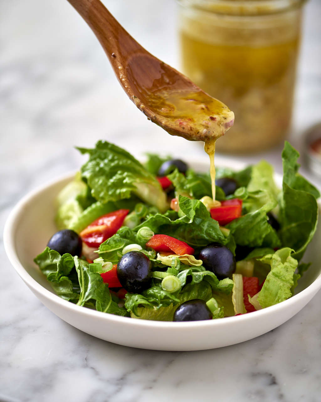 Why You Should Still Make the Salad Dressing from Scratch