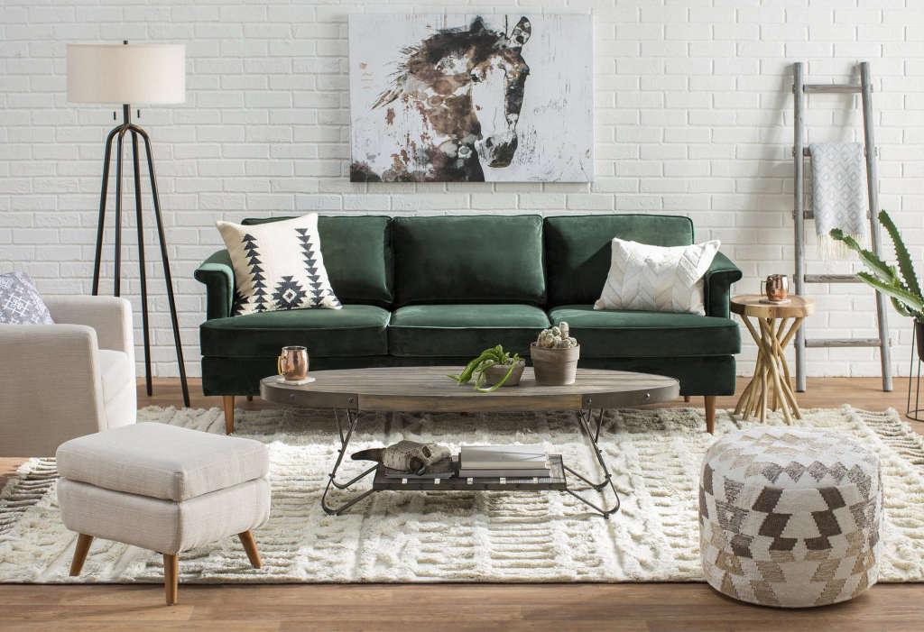 12 Affordable & Stylish Sofas Under $1,000