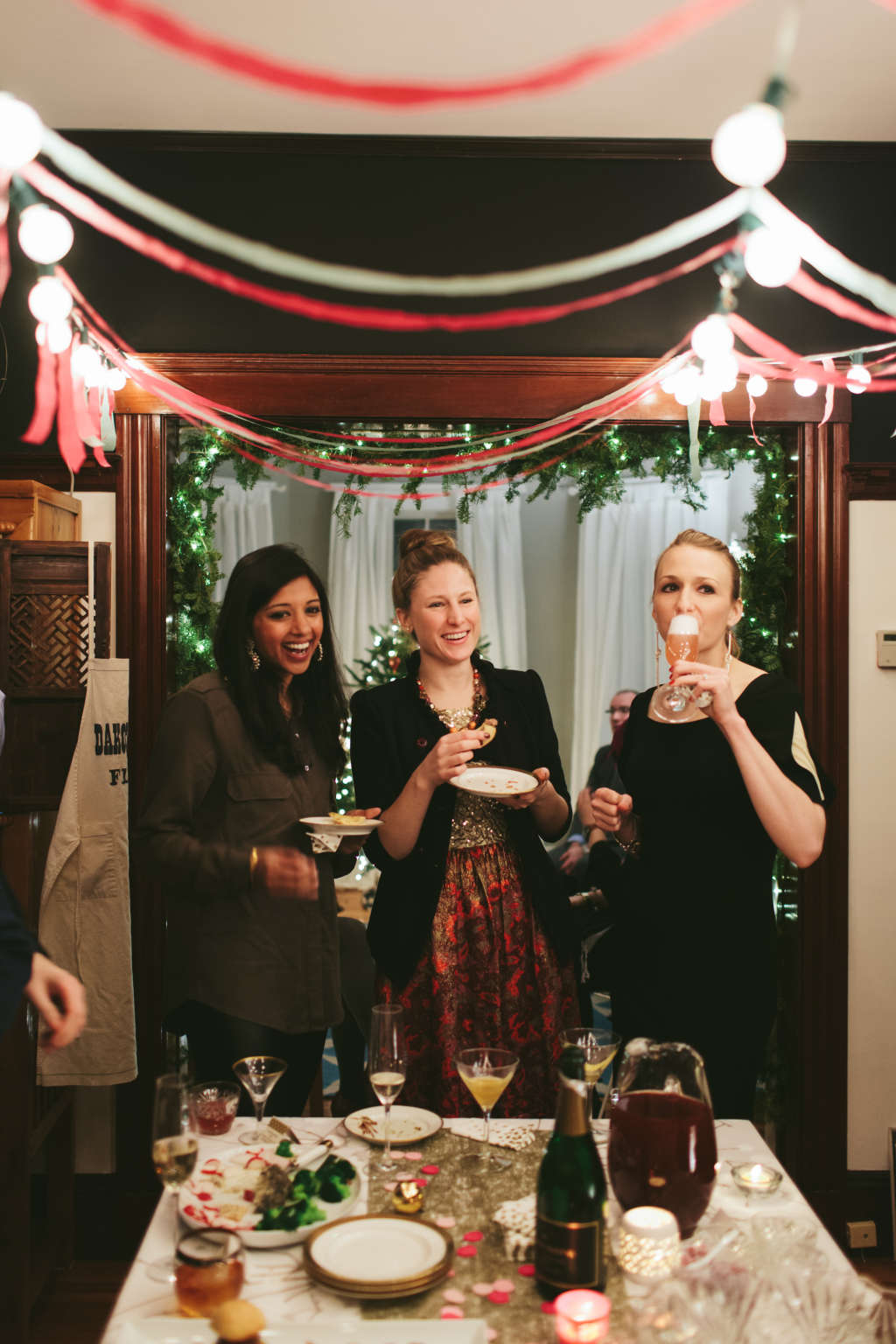 7 Top Tips For Throwing A Grand Party In A Small Home: Everything You Need To Throw A Fabulous Cocktail Party