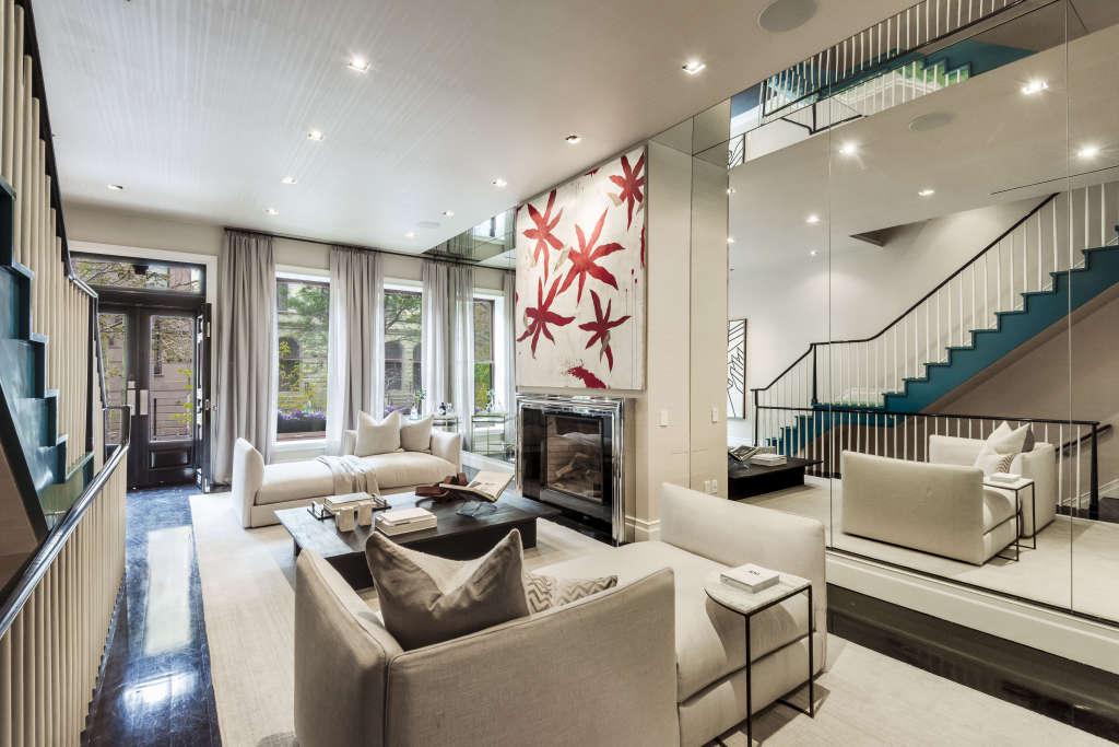 Mariska Hargitay and Peter Hermann's NYC Home Is For Sale
