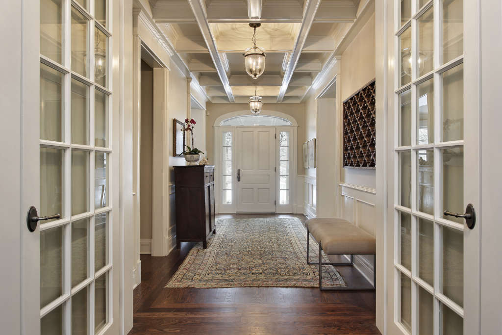 Interior French Doors Cost Real Reader Answers Apartment Therapy