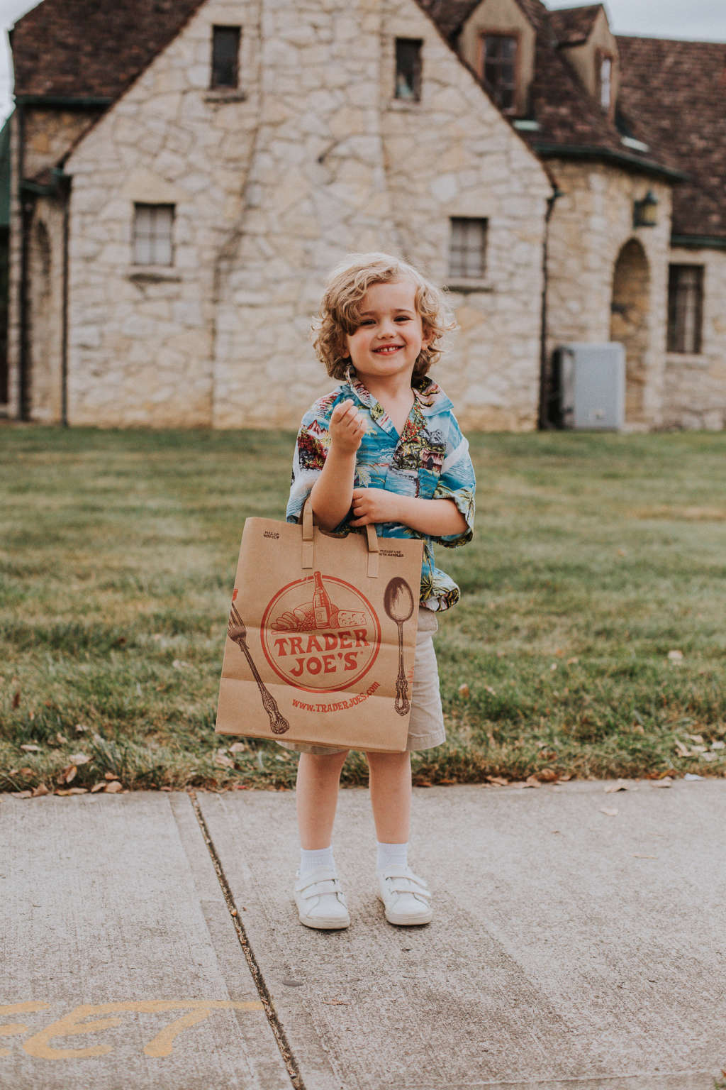 These 5 Easy Halloween Costumes for Kids Are Super Cute