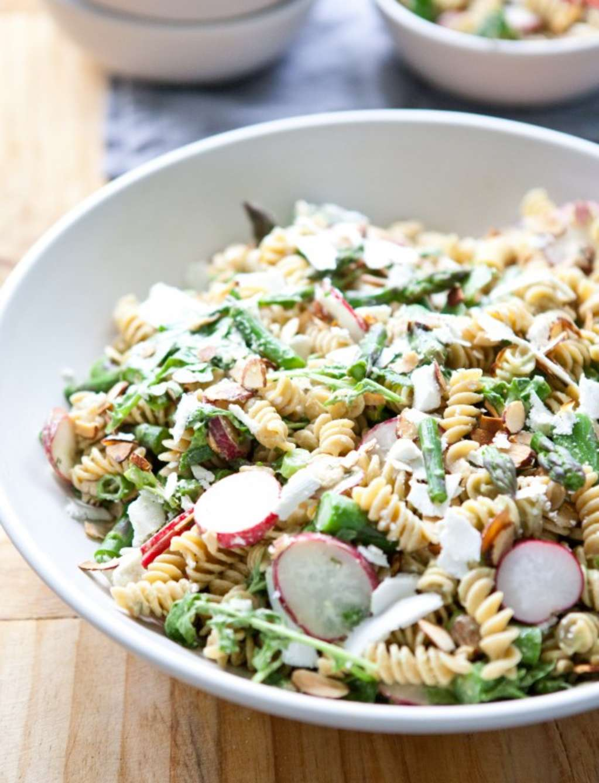 Dressing Up Pasta Salad: 7 Tips and Tricks