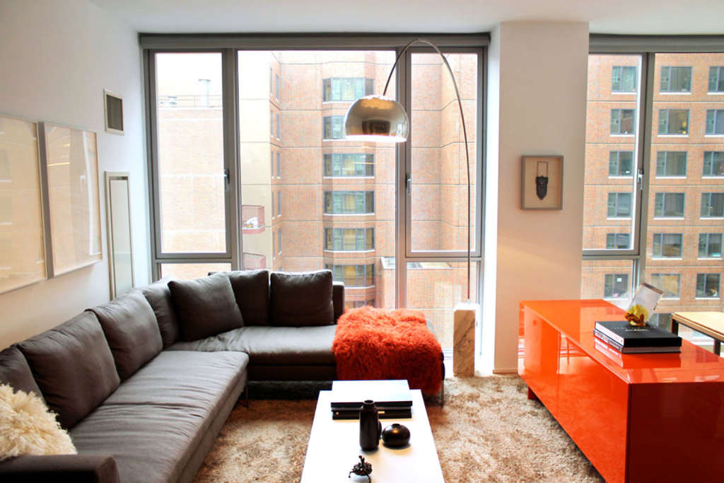 House Tour: An Oasis in Union Square