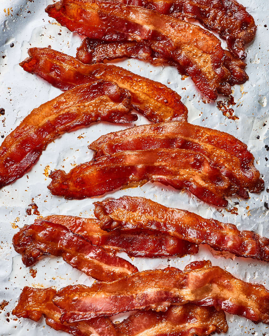 how to make perfect bacon in the oven | kitchn