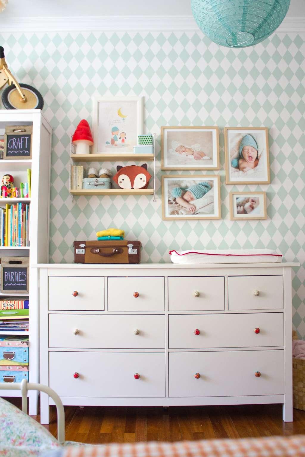 Design Details: Using Knobs & Pulls to Make a Memorable Dresser