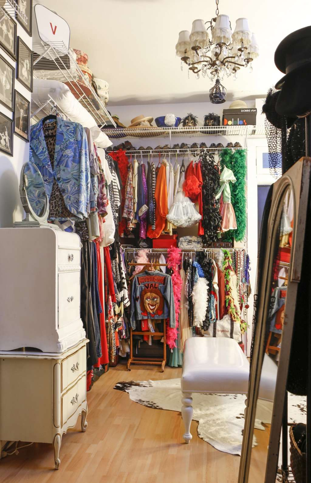 How To Deep Clean Your Closet