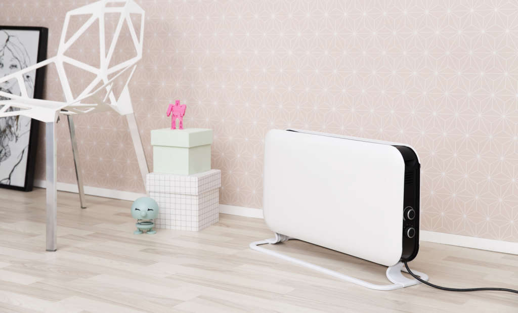 10 of the Best-Looking (Really!) Space Heaters