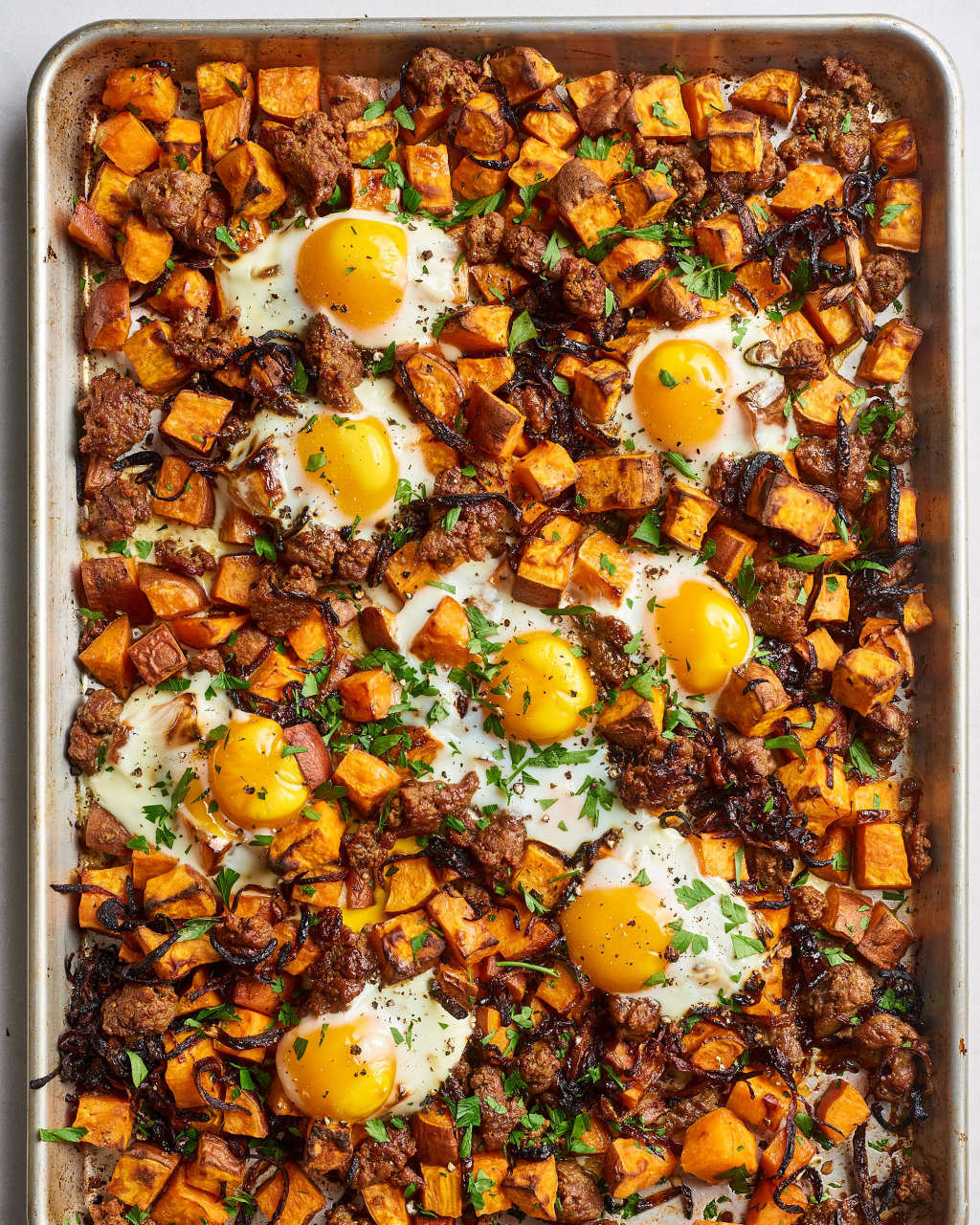 28 Delicious Ways to Eat Eggs for Dinner