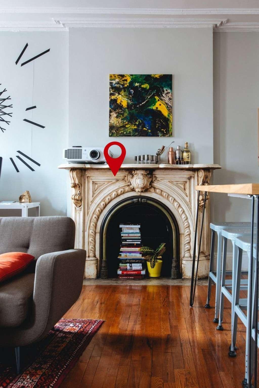 Living Room Geometry: The Basics of a Well-Balanced Room