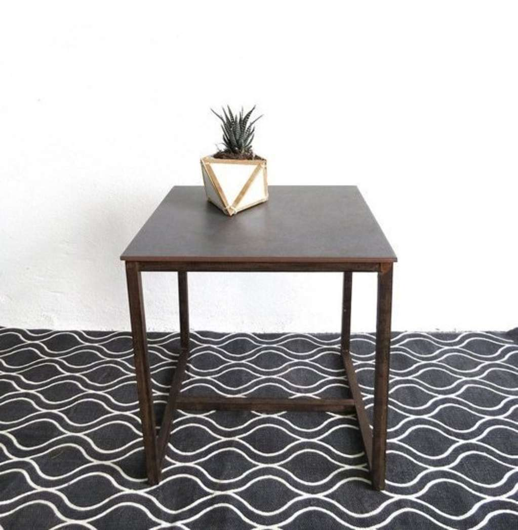 Make This Tile Table for Less Than $15
