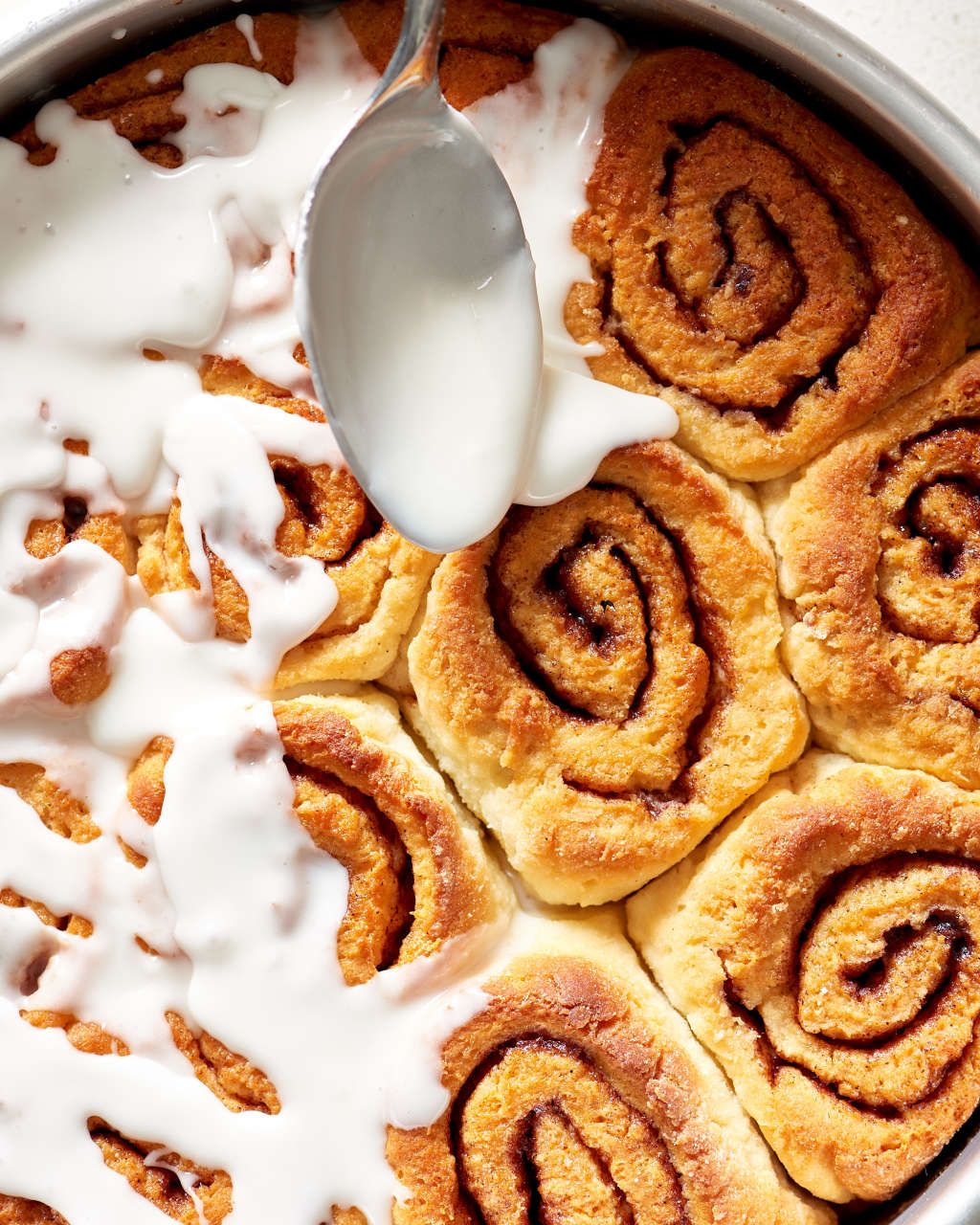 Easy, Gluten-Free Cinnamon Rolls Are Sunday Morning Goals