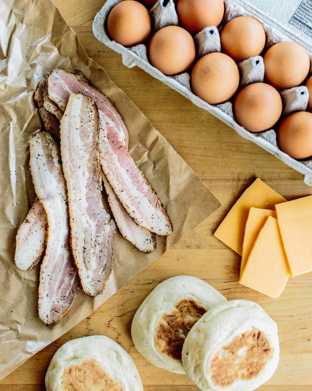 4 Tips to Help You Break Out of Your Breakfast Sandwich Routine