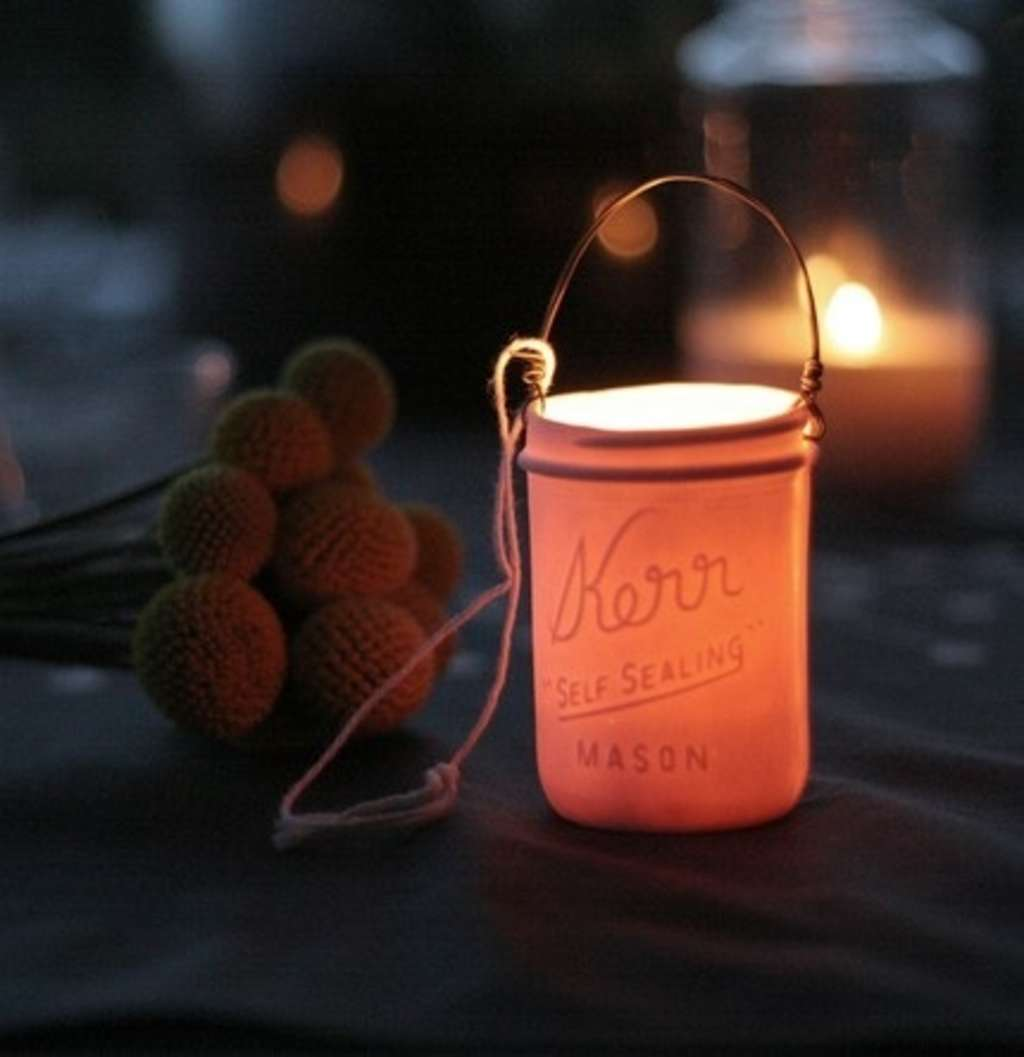 Candlelight Apartments: Warm Up The Table: 8 Beautiful Votive Candleholders