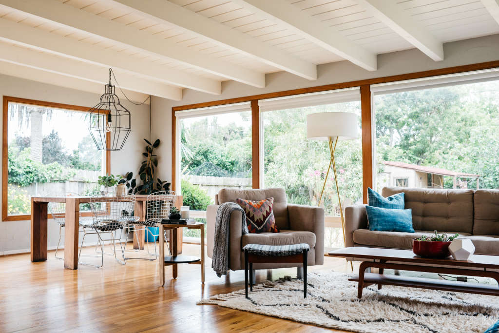 Channel Cool Cali Decor Vibes With These Resources