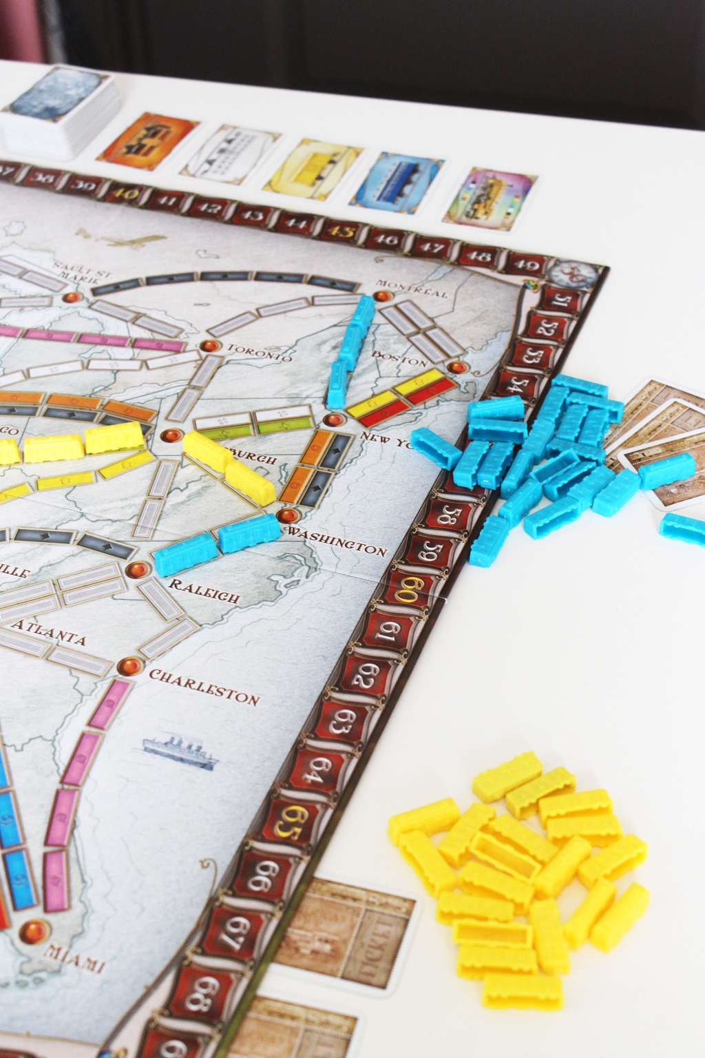 The Best Board Games You've Probably Never Played Before
