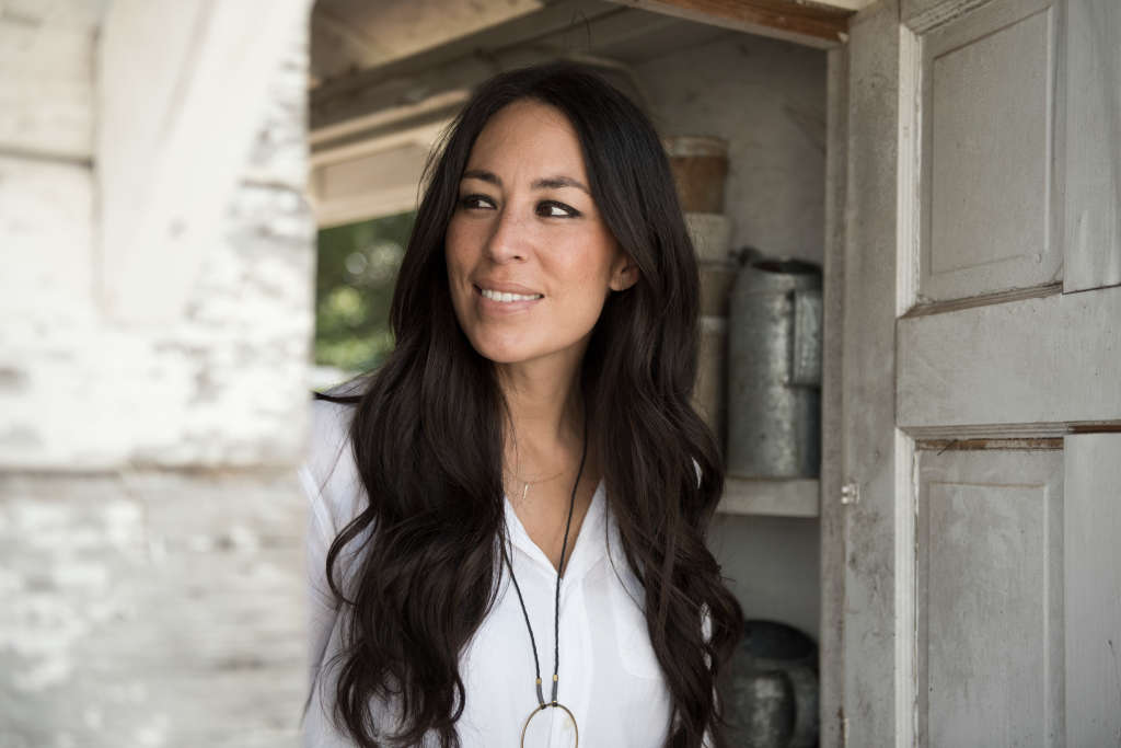 Joanna Gaines Shares Her Easy Recipe for Shortbread Cookies