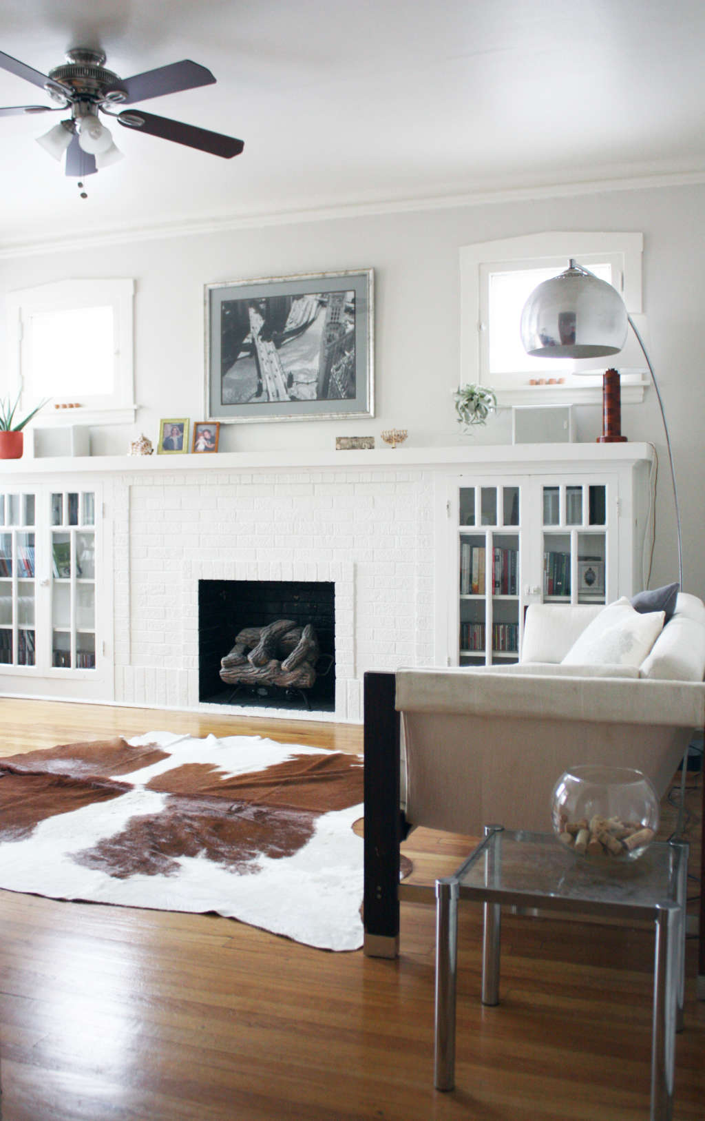 This Weekend: Spruce Up This Spot in Your Home That Probably Never Gets Cleaned (But Totally Should)