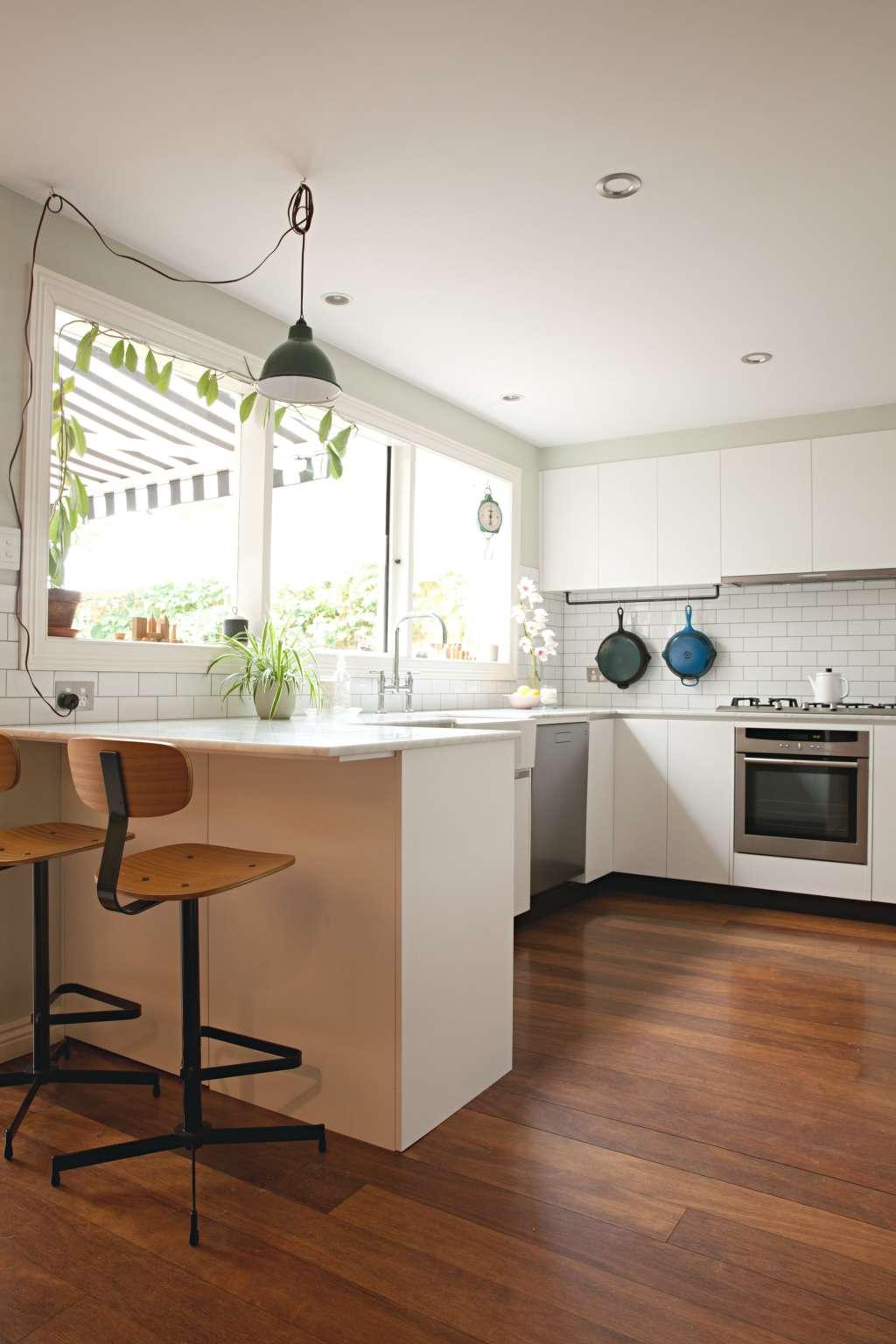 House Tour: A Vintage & Modern Melbourne Home