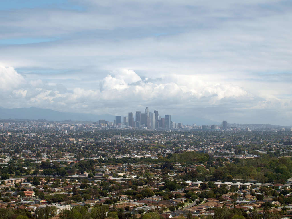 A Renter's Life in L.A.:The Inside Scoop