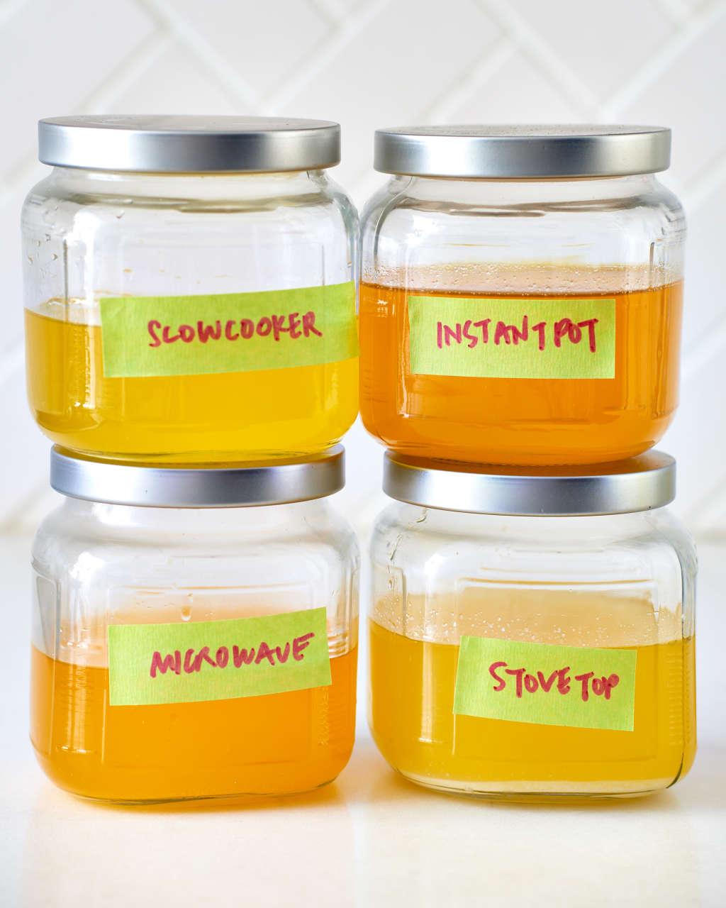 Four Methods for Making Wondrous, Fragrant Ghee