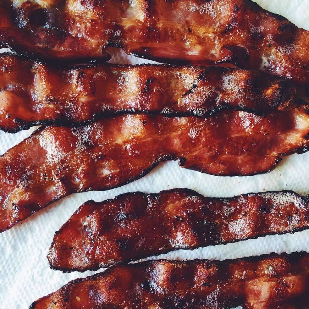 Be Like Deb Perelman of Smitten Kitchen and Grill Your Bacon