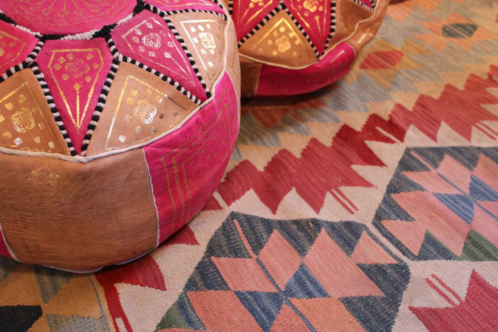 """""""Ethnic"""" Decor: Is it a One-Size-Fits-All Concept?"""