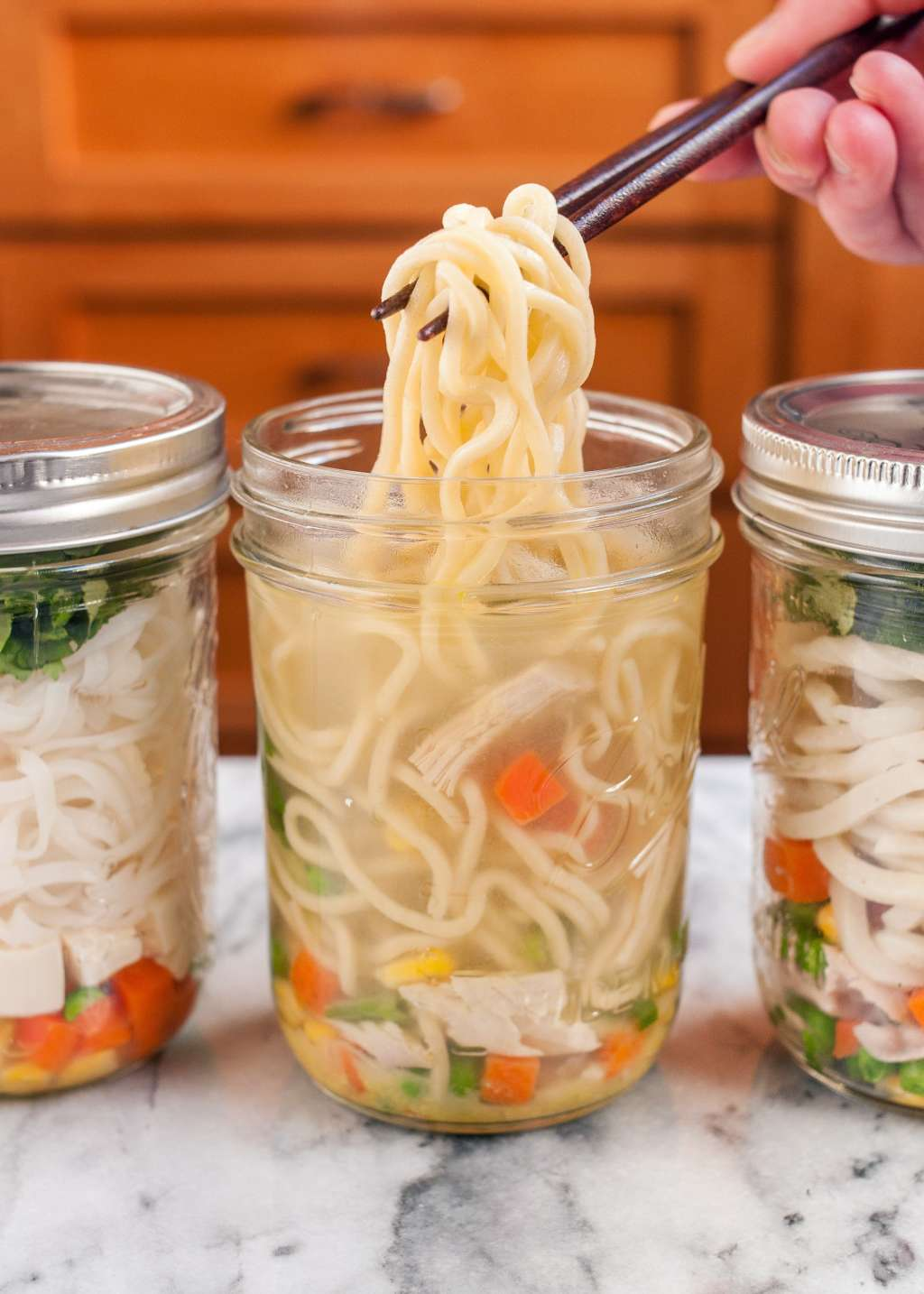 10 Things You Didn't Know You Could Do in a Mason Jar